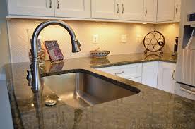 cozy chic kitchen traditional kitchen
