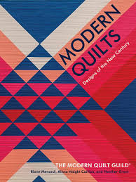 Modern Quilts: Designs of the New Century — Kristin Shields & Today I am very happy to be a stop on the blog tour for the new book  published by the Modern Quilt Guild, Modern Quilts: Designs of the New ... Adamdwight.com