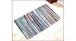 non skid bath rug mat slip microfiber bathroom review non skid bath rug