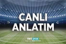 TRT Spor - Home