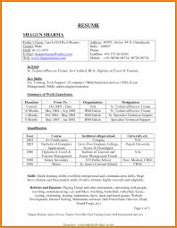Top Resume For Marketing Job Fresher Ideas Of Create Resume Format