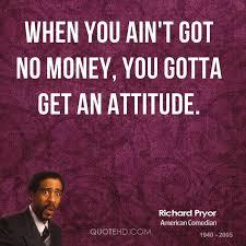 Richard Pryor Money Quotes QuoteHD Interesting Get Money Quotes