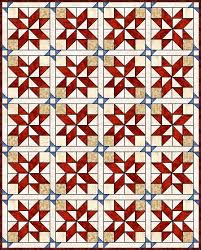 Traditional Quilt Patterns Enchanting 48 Best Quilts Of Valor Images On Pinterest Quilt Patterns Blue