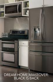How To Clean Black Appliances 11 Best Appliance Craz Images On Pinterest Kitchen Appliances