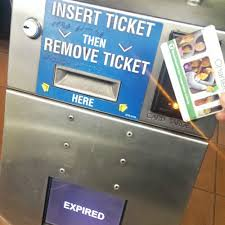 Mbta Fare Vending Machine Extraordinary Now You T It Now You Don't Limeduck Solutions
