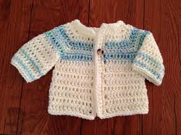 Free Crochet Baby Sweater Patterns Amazing Craft Brag Crochet Baby Boy Sweater Pattern Free