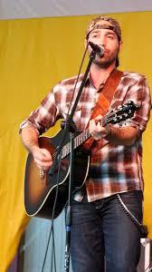 Josh Thompson (singer) - Wikipedia