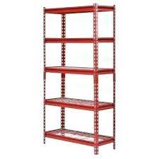 5 tier steel freestanding shelving unit 3 tier quarter circle wire steel freestanding shelving unit tier