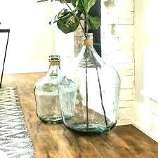 tall glass floor vases clear glass floor vase large glass vases large glass floor vase tall glass floor vases