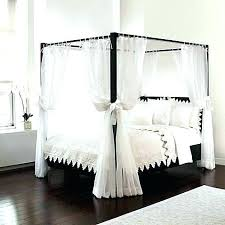 Blackout Bed Canopy Black Diy Blackout Bed Canopy – barticult.info