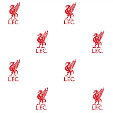 Liverpool Fc Bedroom Wallpaper Liverpool Lfc Childrens Kids Football Wallpaper Wp40025