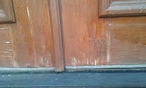 refinishing front doorRefinishing exterior of front door  DoItYourselfcom Community Forums