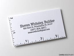 Good Business Card Design 17 Ugly Fancy And Amazing Business Cards You Need To See To Believe