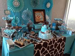 Captivating Decoration Ideas For Baby Shower Boy 95 In Baby Shower Gifts  With Decoration Ideas For
