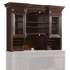 sligh furniture office room. sligh prestonwood regent street hutch 248wn440 furniture office room