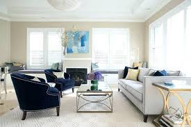 area rug for grey couch gray sofa with trim navy blue velvet chair transitional family room area rug for grey couch