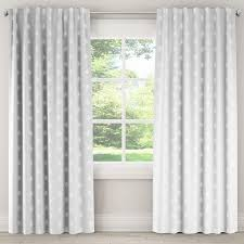 blackout curtains line tree grey 120l skyline furniture gray