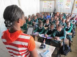 Image result for teachers kenya