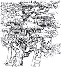 history swiss family treehouse