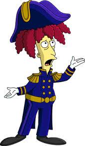 Robert Terwilliger   Simpsons Wiki   Fandom