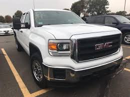 gmc trucks 2014 white. 1gtv2tecxez140483 2014 gmc sierra 53l left view gmc trucks white