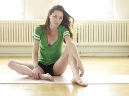 my first ever yoga instructor was the ever so down to earth yet controversial tara stiles a manhattan based teacher that owns strala yoga