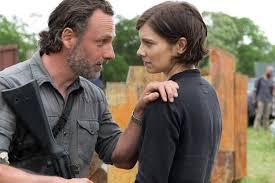 The Walking Dead' Season 40 Episode 40 Review Mercy Mesmerizing When Does The Walking Dead Resume