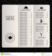 Free Wine List Template Download Free Wine List Template Wine Free Wine 273433700966 Free Wine