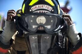 Firefighter Helmet Gear Free Photo On Pixabay