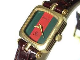 gucci quartz watch. gucci colors art deco quartz watch