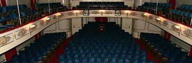 Goodspeed Opera House Seating Chart Official Site Of Goodspeed Musicals Shows Tickets