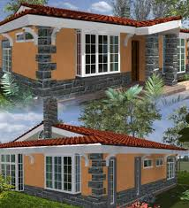 Small Picture Kenyan House Designs Kenyan House Plans Designs Home Design And