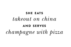 Kate Spade Quotes Wise Words by Kate Spade from 100 Food Quotes Worth Tweeting 84