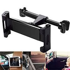 Foonee car headrest Bracket, <b>car Rear seat Bracket</b>: Amazon.in ...