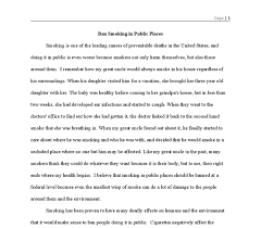 Persuasive Essays On Smoking Magdalene Project Org