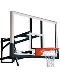 wall mount wm72 adjule basketball hoop with 72 inch backboard