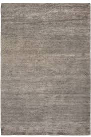 nice bamboo silk rug silver by the company rugs