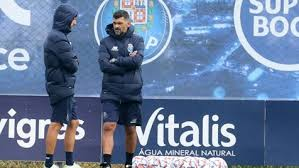 Full squad information for portugal, including formation summary and lineups from recent games, player profiles and previous lineup from portugal vs luxembourg on tuesday 30th march 2021. Sergio Conceicao Prepara Jogo Para A Taca De Portugal Com 17 Ausencias Fc Porto Jornal Record