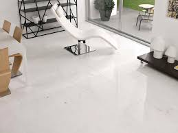 Fancy White Marble Floor Tile 33 Apartment anadolukardiyolderg