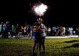 2017 Fireworks Shows on the Mississippi Gulf Coast - Gulf Coast ...