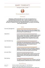 Purchasing Resume Samples Visualcv Resume Samples Database