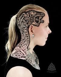 пин от пользователя Best Tattoo Ideas на доске Viking Tattoos