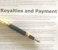 Image result for petroleum ROYALTY PAYMENT
