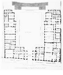 file burlington house learned societies rooms ground floor plan dated 1871 jpg