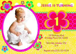 first birthday invitation cards in indian style