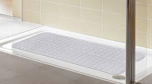 boon ripple bath mat
