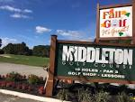 Middleton looks to buy golf course property for municipal ...