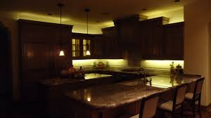 cabinet top lighting. Rope Lights Above Cabinets In Kitchen Cabinet Top Lighting Pictures L