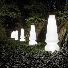 designer exterior lighting in your