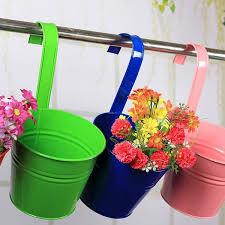 mr garden 6 in flower pots garden pots